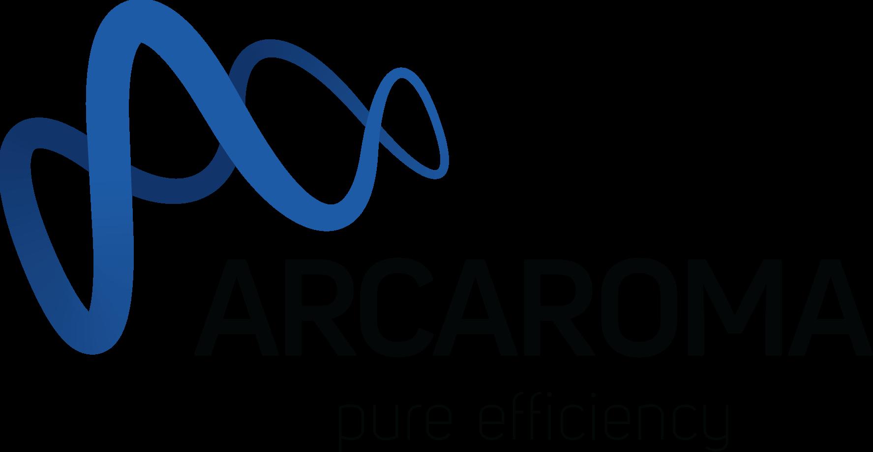 arcaroma logo